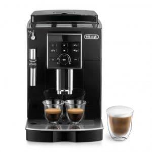 מכונות קפה טוחנות